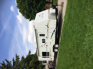 2006 Jayco Jay Feather LGT Exp Sport