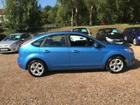 2011 Ford Focus 1.6 TDCi DPF Sport 5dr