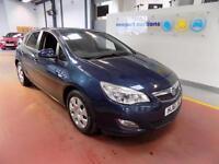 Vauxhall/Opel Astra 1.3CDTi 16v ( 95ps ) ecoFLEX ( s/s ) 2011MY Exclusiv
