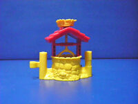 Fisher Price Little People Well- Fundraiser- NEGC