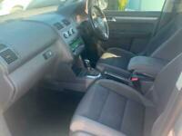 2013 Volkswagen Touran 2.0 TDI SE 5dr DSG AUTO MPV Diesel Automatic