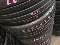 Tyre shop 205/55/16 225/45/17 195/65/15 255/40/17 235/55/17 235/40/18 225/40/18 255/35/18 TYRES