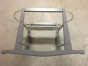 Jolly Jumper bassinet rocker for UPPAbaby Vista Bassinet