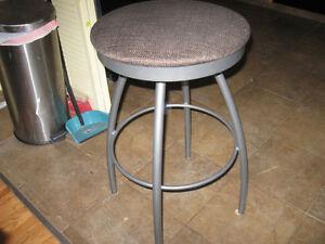 bar height stool