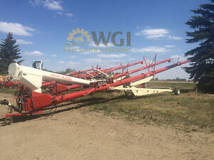 FarmKing and WheatHeart Aguers (10x60 and 13x70 augers on sale)