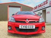 2010 10 VAUXHALL ASTRA 2.0 VXRACING 3D 236 BHP