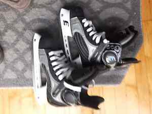 Almost new skates size 7.5
