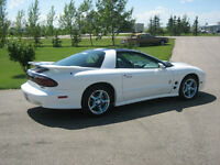 30th Anniversary Pontiac Trans Am