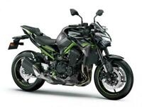 KAWASAKI 2020 Z900 MOTORCYCLE