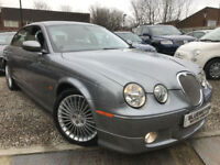 ✿56-Reg Jaguar S-TYPE 2.7D V6 auto XS, Diesel ✿LOOKS FANTASTIC ✿LOW MILEAGE✿