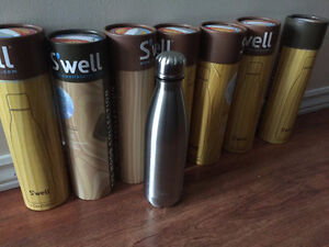 BRAND NEW Swell 17 Ounce Stainless Steel Insulated Water Bottle