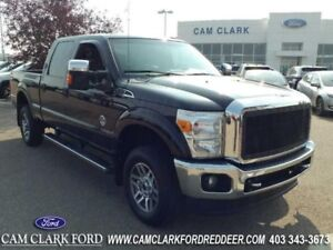 2015 Ford F-350 Super Duty Lariat  Moonroof Navigation