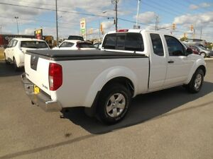 2012 Nissan Frontier SV V6 King Cab 4WD Peterborough Peterborough Area image 7