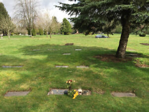 BURIAL PLOTS FOR SALE BY OWNER.