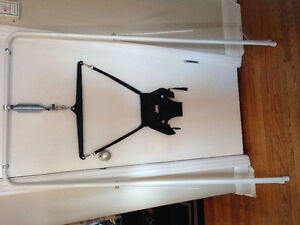 EUC Jolly Jumper with stand