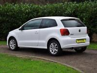 Volkswagen Polo 1.4 Match Edition 3dr PETROL MANUAL 2013/63