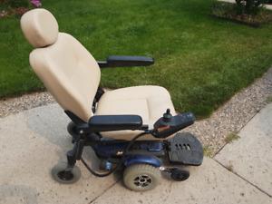 Jet 3 Ultra Power Chair