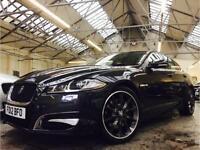 2012 Jaguar XF 3.0 TD V6 S Portfolio 4dr (start/stop)