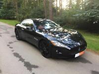Maserati Granturismo V8 PETROL AUTOMATIC 2008/08