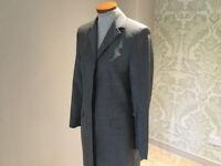 Escada Laurel Business Suit Virgin Wool and Mohair, size 36 D/NL, 10 UK