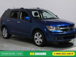 2010 Dodge Journey R/T 4WD A/C MAGS CUIR GR ELECT