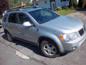 2006 Pontiac Torrent Familiale