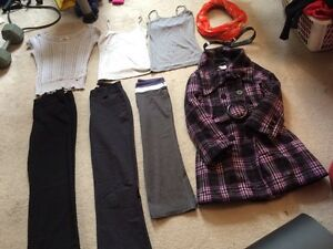 Sz Xs Brand Name Lot Great Condition