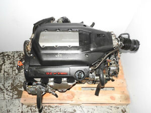 JDM 01-03 Acura TL 3.2 J32A Type S Engine Acura CL Type S J32A2