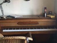 Ajella upright piano