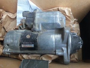 Dodge Cummins Starter motor