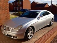 Mercedes Benz cls 320 Cdi 7 G Tronic