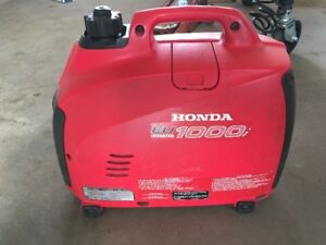 Generatrice Honda