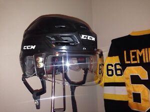 Visières Hockey Pro Stock NHL