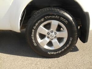 2012 Nissan Frontier SV V6 King Cab 4WD Peterborough Peterborough Area image 16
