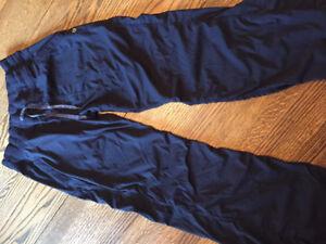 Lulu lemon studio pants in perfect condition!