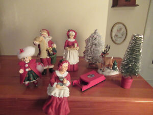 SPECIAL CHRISTMAS DECORATIONS