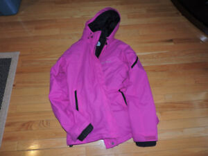 Columbia Winter Jacket  (new condition)