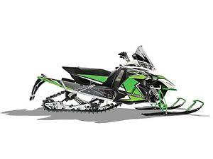 2016 Arctic Cat ZR 4000 LXR (129)