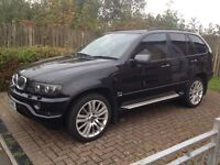 BMW X5 Sport 5-Door Car