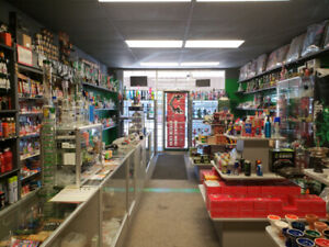 Smoke Shop Business opportunities- North & South Edmonton!