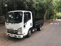 Isuzu Grafter TWIN WHEELER TIPPER (2010)