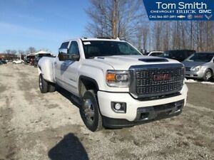 2019 GMC Sierra 3500HD Denali  - Navigation - Sunroof