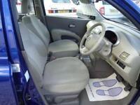 2003 NISSAN MICRA Sve 1.4 Auto