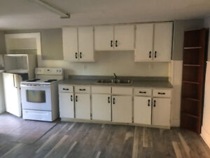 One Bedroom Available August 1