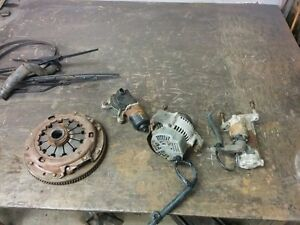 Pieces toyota tercel 1998