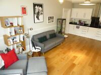 Large double room in beautiful Lower Clapton flat with garden