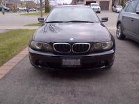 2005 BMW 3-Series 330Ci Coupe (2 door)