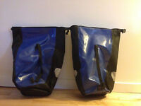 Ortlieb Back-Roller/arriere Classic Panniers - Pai