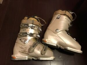 Women Head Ski Boot 5-5.5