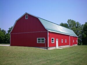 Farm for Sale 166/A Sandy Loam Microclimate along Lake Erie